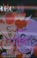 Me Enamore De Un Asesino?!? [Fonnie]{pausada} by Sugar_2