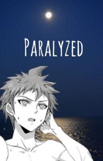 Paralyzed (Hajime Hinata X Fem! Reader)