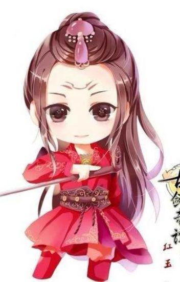 Đông Phương Bất Bại chi tự dưỡng ngạo kiều nữ vương