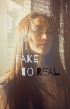 Fake To Real by saemimo