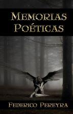 Memorias poéticas by FedericoPereyra5