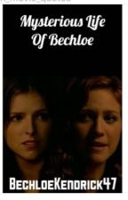 Mysterious life of Bechloe by bechloekendrick47