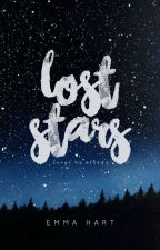 Lost Stars by anthem-