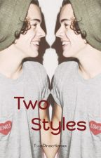 Two Styles. H.S ( Completa. ) by TwoDirectionxx