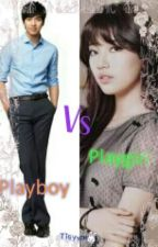 Playboy Vs Playgirl by tisyya