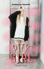 ♧ PITY GIRL → Jimin ● by lulabypeach