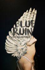 Blue Ruin by llstarcasterll