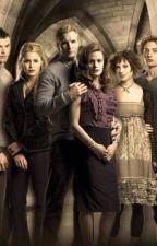 Bella meets the Cullen's by LexaClarkeForever