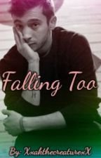 Falling Too (Tyler Joseph) by XxakthecreaturexX