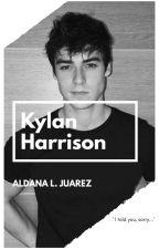 Kylan Harrison.  by TheParadiseIsYou