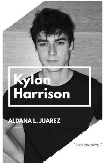 Kylan Harrison.