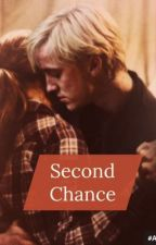 Second Chance(Dramione) #Wattys2016 by peggyyount