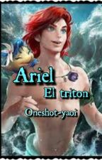 Ariel, el Triton (One-Shot Yaoi) by Darkness_Maou
