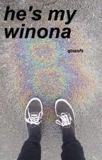 he's my winona ♕ by ultchangki