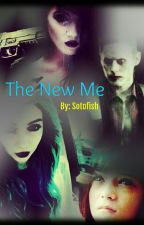The New Me by SotoFish