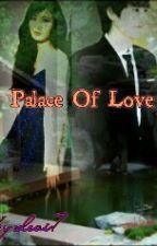 Palace of love (Repost) by devi_seokyu98