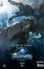 Jurassic World Sequel Roleplay by Mystic_PsychoxD