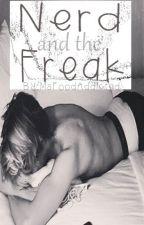 Nerd and the Freak (An Oscar Enestad fanfic) by MsFoodAddicted