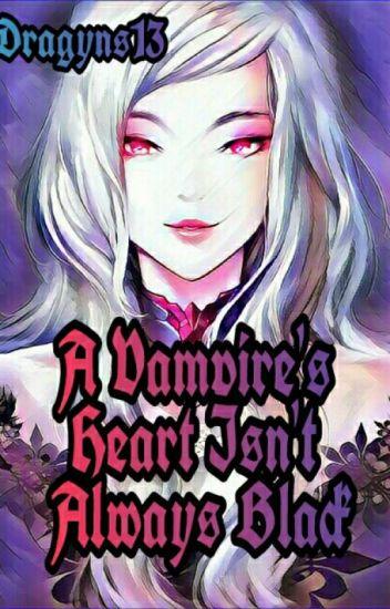 A Vampire's Heart Isn't Always Black