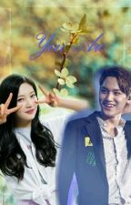 You Are...(MINGYU JOY FF) by Bae_2807