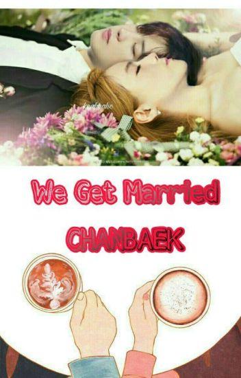 We Get Married