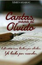 Cartas para el olvido. [Editando] by short-queen