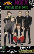 Punk me out Zianourry by 1directionmyhusband