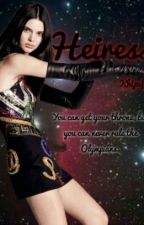 Heiress by khipuff