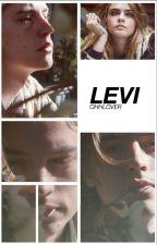 Levi by callitboredom