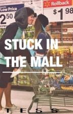 Stuck in the mall by tessie_smiles