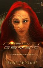 Spider's Gambit (Book Two) by JesseSprague