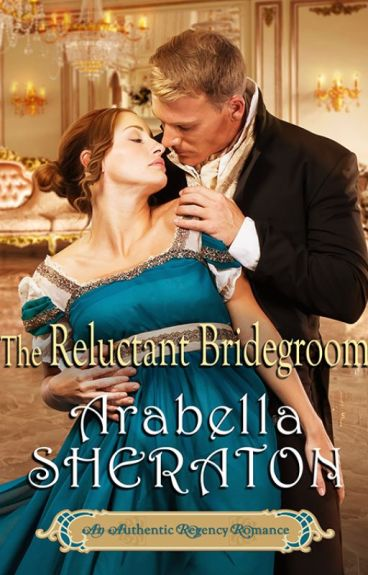 The Reluctant Bridegroom Chapters 1-3
