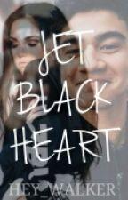 JET BLACK HEART//c.h by Hey_Walker
