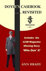 Doyles Casebook by AnnBrady