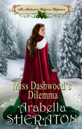 Miss Dashwood's Dilemma by ArabellaSheraton1
