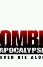 Zombie Virus Outbreak PART 1 (ang pasimula) by CarlJasonCayanan