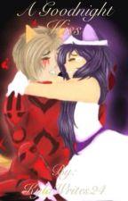 Kiss Me Goodnight by KylaWrites24