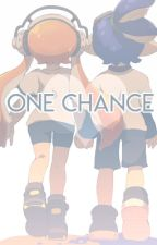 Splatoon: One Chance by BambiTheKawaiiDeer