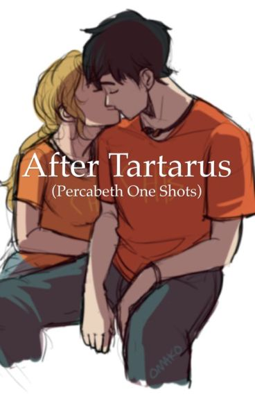 After Tartarus ( Percabeth one shots)