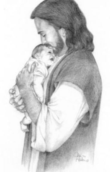 Jesus Poetry by XxXRedRose69XxX