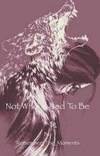 Not Who I Used To Be (On Hold) by Remember_The_Moments