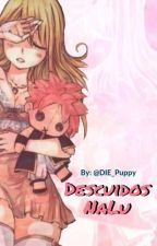 Descuidos-Nalu by Unknown_Ps