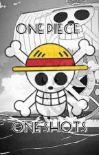 One Piece Yaoi One Shots by NuhnYah