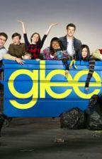Glee X Reader by gleek4eva123097