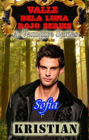 Valle dela Luna Rojo 3 - Kristian - Beneath the Solstice Moon Completed by sofia_jade6