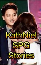 KathNiel SPG Stories by heartheart25