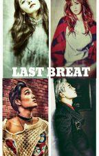 Last Breath by yulsyulk