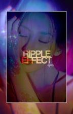 ripple effect; j.hoseok° by -lgbts