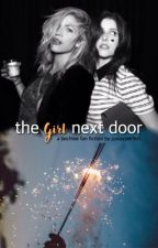 The Girl Next Door by justayperfect