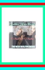 Better Than Words by -grunge-and-roses